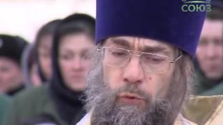 Духовная жизнь в ИК №4 города Челябинска