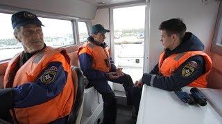 Профпогружение ЂЂЂ 36 инспектор ГИМС