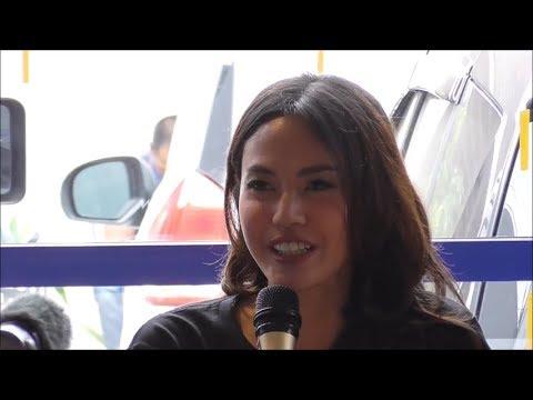 Love For Sale Jadi Debut Perdana Aktris Pendatang Baru Della Dartyan