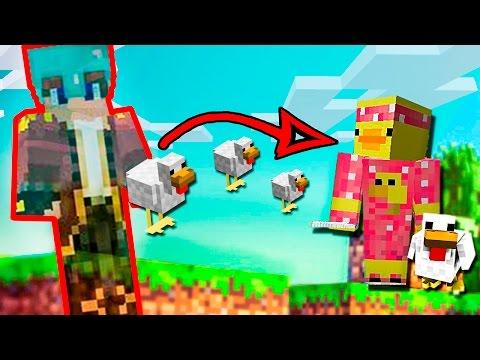 НУБ ПРОТИВ НЕВИДИМКИ В МАЙНКРАФТ 2 ! ТРОЛЛИНГ НУБА В MINECRAFT Мультик - Видео из Майнкрафт (Minecraft)