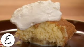 Fantastic Tres Leches Cake - Let's Kick It Up A Notch - Emeril Lagasse