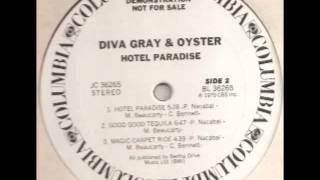Diva Gray & Oyster - Good Good Tequilla