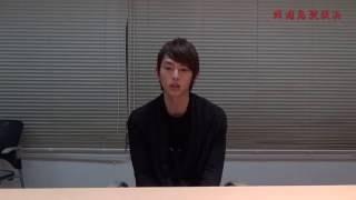 和田雅成さんより放送直前コメント到着! TVアニメ「戦国鳥獣戯画〜甲〜...