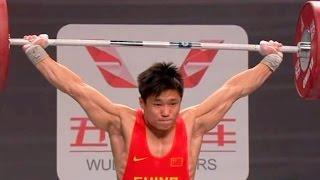 2011 World Weightlifting Championships, Men 77 kg \ Тяжелая Атлетика. Чемпионат Мира