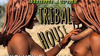 BEST TRIBAL HOUSE 2015 TECH HOUSE 2015 AFRICAN DRUMS !!! TRACKLIST mix Dj Miami Twins