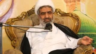 اللباس الشرعي للمرأة الشيخ علي الدهنين
