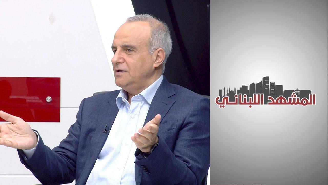 المشهد اللبناني - مدير عام هيئة أوجيرو: طُلب مني تقنين الإنترنت في لبنان  - نشر قبل 8 ساعة