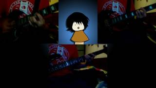 Guitar cover of Shala La - Original music by THE ORAL CIGARETTES fr...