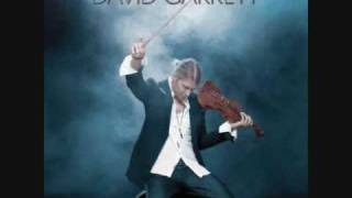 David Garrett Nothing Else Matters