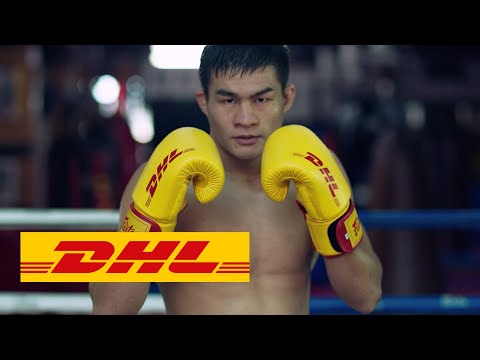 #DHLxFairtex, A Collaboration Bringing Thainess To The World