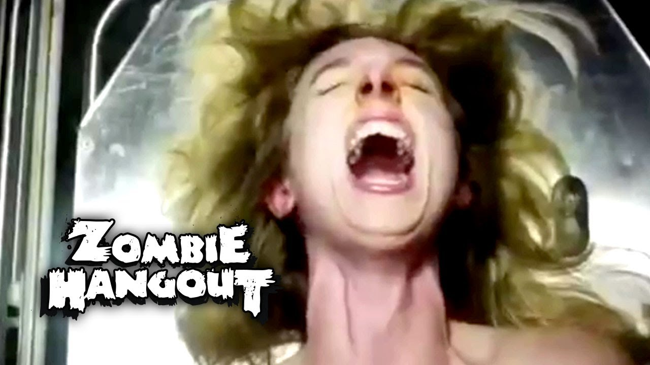 Download Zombie Trailer - Nazis at the Center of the Earth (2012) Zombie Hangout