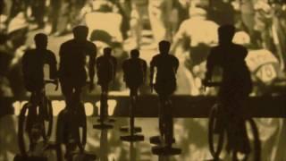Marcus Carlholt  Tour de France