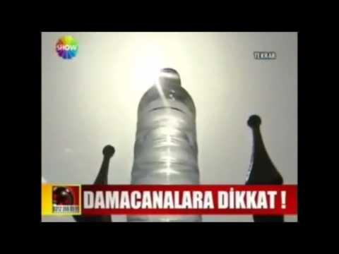 SHOW TV DAMACANALARA DİKKAT - www.cevreselsaglik.com
