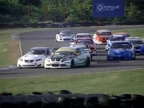 6ta. Carrera 2012 Categoria DTS CDCC