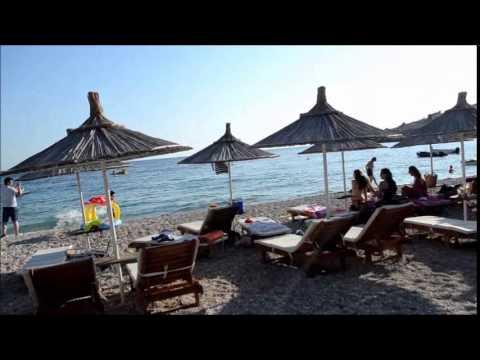 ALBANIA PROPERTY GROUP - Wonderful LLamani Beach in Himara