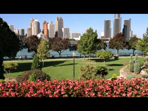Best Time To Visit or Travel to Detroit, Michigan