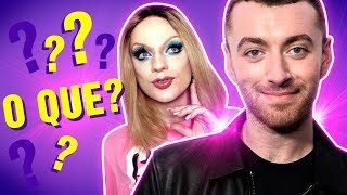 SAM SMITH NÃO BINÁRIO - Lorelay Fox thumbnail