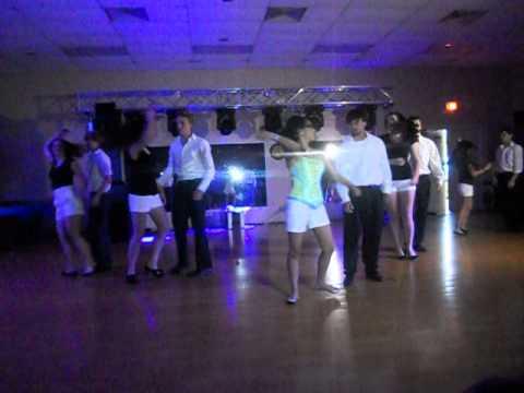 Quince Bachata Surprise Dance Ivy Queen Dime