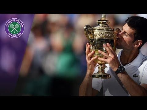 Thanks for the memories... | Wimbledon 2018