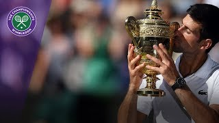 Thanks for the memories... | Wimbledon 2018
