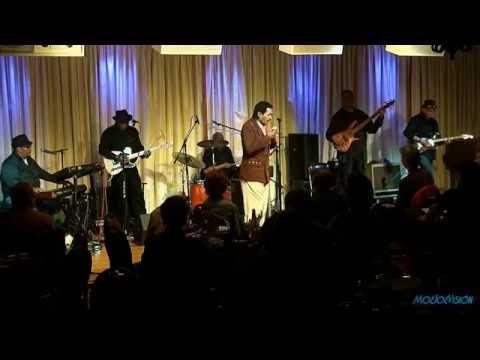 Bobby Rush Band and Revue Live @ The Bull Run Restaurant 10/13/16