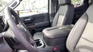 2019 Chevrolet Silverado 1500 Panama City, Fort Walton Beach, Tallahassee, Pensacola, Dothan, FL 193