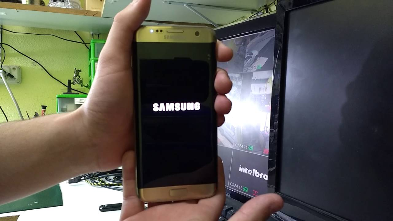 Como descobrir a senha do celular samsung galaxy pocket - espiar fotos de un movil