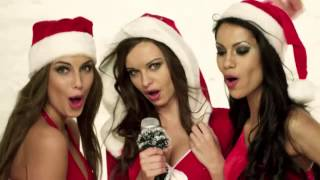 Клип DJ Feel feat. Anatoly Kontsevich - Christmas Surround