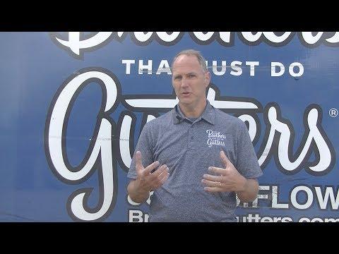 Jacksonville, FL Gutter Franchise