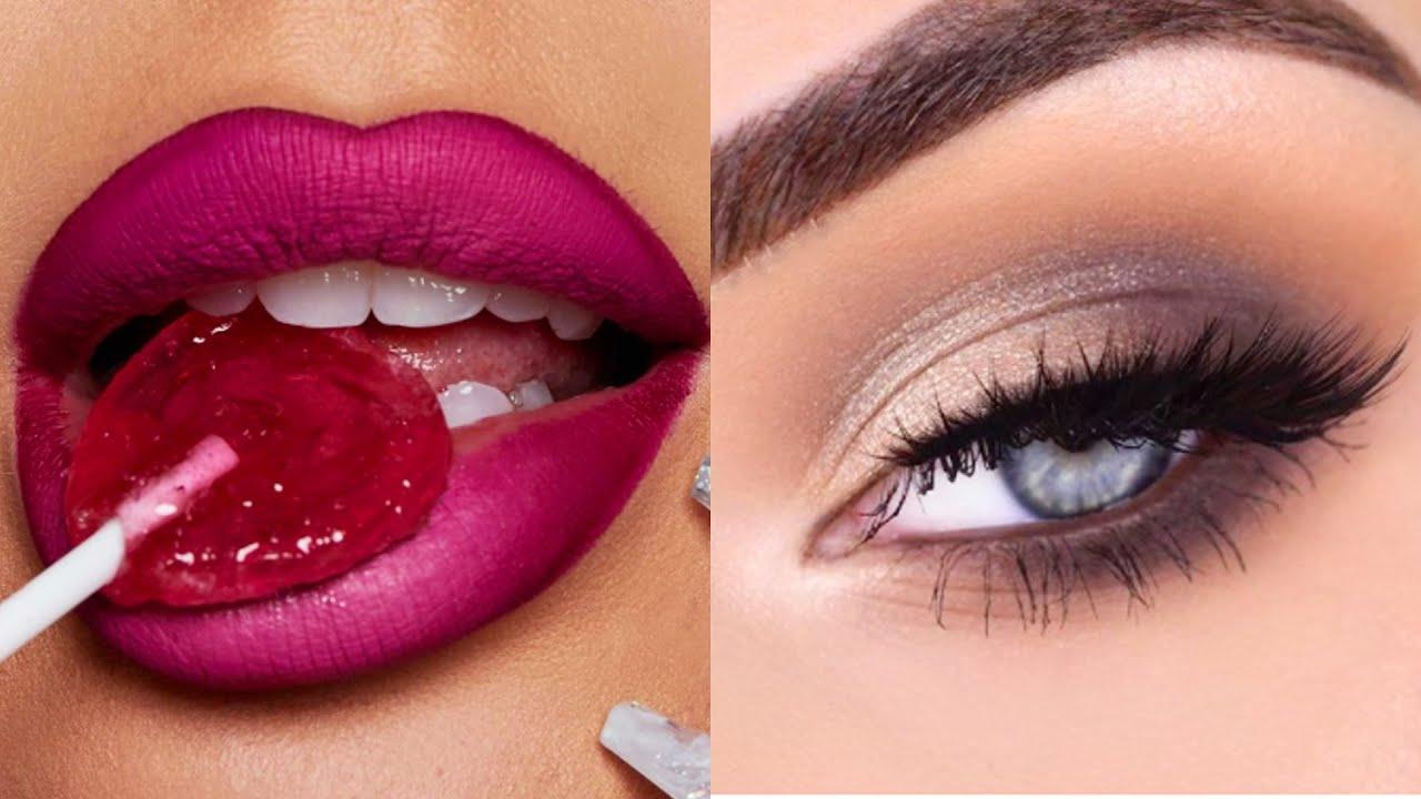 EYE MAKEUP HACKS COMPILATION - Beauty Tips For Every Girl 2020 #64