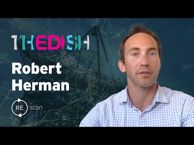 Robert Herman talks about REscan