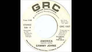 Sammy Johns - America (1973)