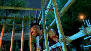 Far Cry 3 Начало (Трейлер) + Музыка
