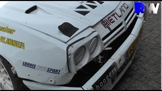 Autosoft Vechtdal Rally 2018 [HD] | CRASHES & MISTAKES & CLOSE CALLS