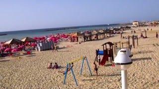 Израиль. Добро пожаловать на пляж в Тель - Авиве