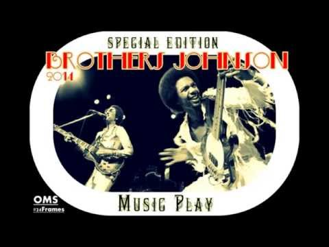 Brothers Johnson   I'll Be Good To You HQ