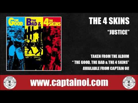 4 Skins - Justice