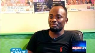 Omuntu w'abantu: David Lutalo ekitundu eky'okubiri