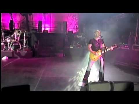 AVANTASIA  - I don't believe in your love - live feat. Oliver Hartmann at Masters of Rock 2008