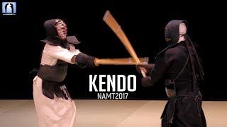 Kendo - NAMT 2017