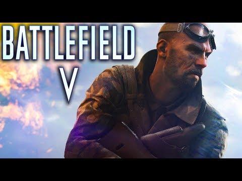 Meisterschafts Skins ★ BATTLEFIELD V ★ Battlefield 5 ★ #12 ★ Multiplayer PC Gameplay Deutsch German