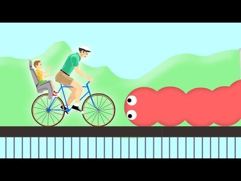 HAPPY WHEELS vs. SLITHER.IO (Happy Wheels)