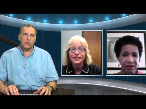 Life Edge 034 live! Darlene Beaubien, Economist on Oil prices