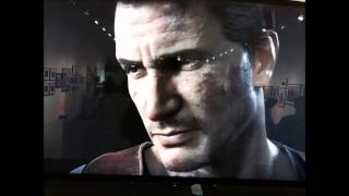 Nathan Drake in Uncharted 4: A Thief