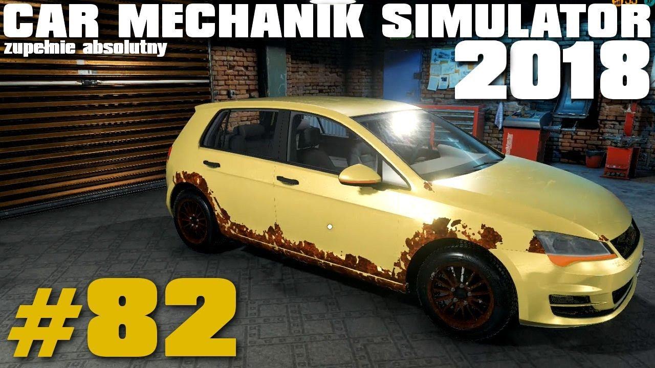 Car Mechanic Simulator 2018 82 Zlecenie Fabularne Problem Z Hejterami