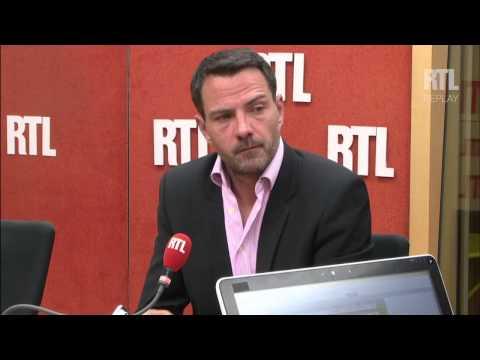 """Jérôme Kerviel : """"D'autres personnes de l'institution judiciaire ont les mêmes doutes que Nathali..."""
