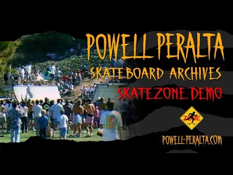Powell Peralta Skateboard Archives - Skatezone Demo