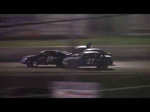 Eriez Speedway Challenger Feature 9 23 17