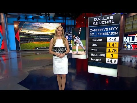 5/11 MLBN Showcase: Astros vs. Yankees