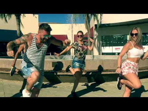 Échame La Culpa – Luis Fonsi & Demi Lovato – Marlon Alves Dance MAs – Zumba